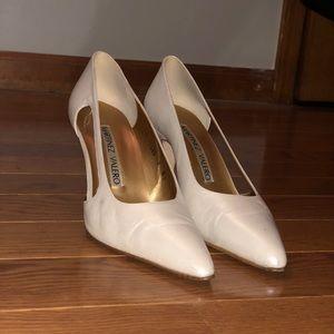 Martinez Valero Pearl Dress Shoes